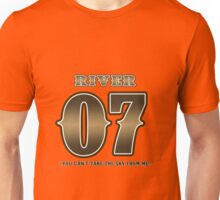 TEAM SERENITY : RIVER Unisex T-Shirt