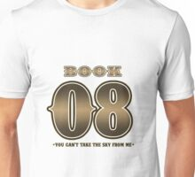 TEAM SERENITY : BOOK Unisex T-Shirt