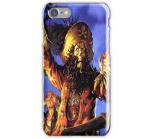 Curse of monkey island iPhone Case/Skin