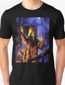Curse of monkey island T-Shirt