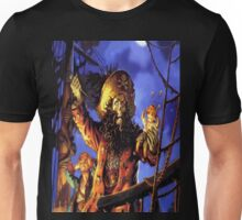 Curse of monkey island Unisex T-Shirt