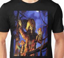 Curse of monkey island Unisex T-Shirt