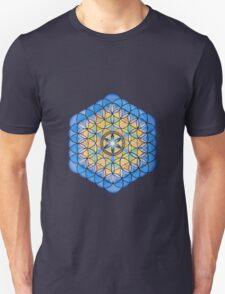 Mandala :  Life's Fruit   T-Shirt