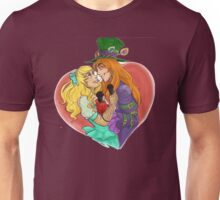 Mad Love Unisex T-Shirt