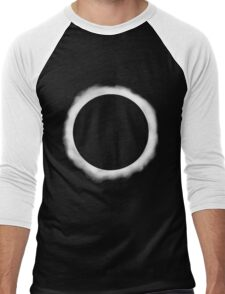 Eclipse  Men's Baseball ¾ T-Shirt