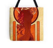 Melisandre of Asshai Tote Bag
