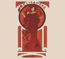 Melisandre of Asshai T-Shirt