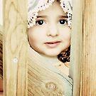 beautiful face by Angel Warda