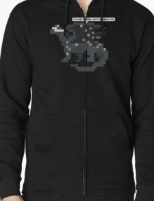 Starflight Pixel Catchphrase T-Shirt