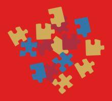 Jigsaw puzzle One Piece - Short Sleeve