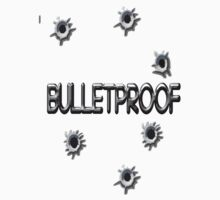 Bullet proof by Dewell