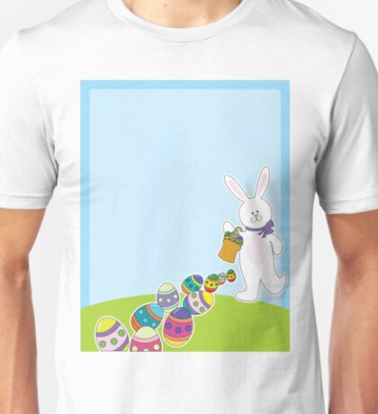 Easter Egg Hunt Unisex T-Shirt