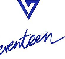 Seventeen by nchaos