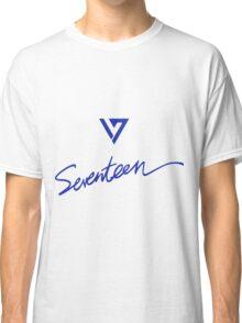 Seventeen Classic T-Shirt