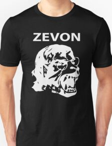 Warren Zevon T-Shirt