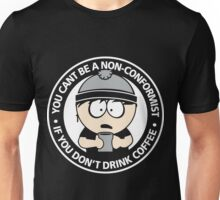 True non-conformist Unisex T-Shirt