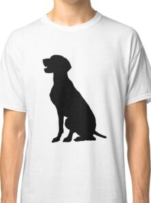 German Pointer Classic T-Shirt