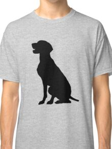 German Pointer Classic T-Shirt