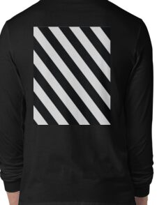 ON BLACK Long Sleeve T-Shirt