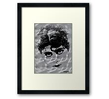 Unrequited Framed Print