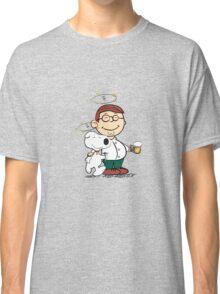 Guy's Best Friend Classic T-Shirt