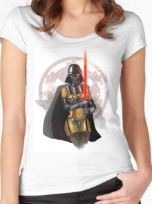 Darth or GTFO Women's Fitted Scoop T-Shirt