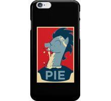 PIE iPhone Case/Skin
