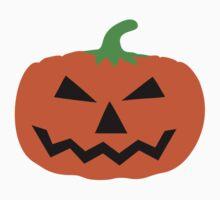 Halloween pumpkin by Designzz