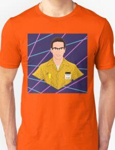 I'm a Nerd Too! Unisex T-Shirt