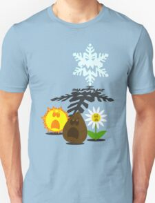 Winter is coming... 2 T-Shirt