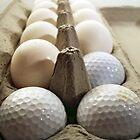 Golfer's Breakfast by figtree