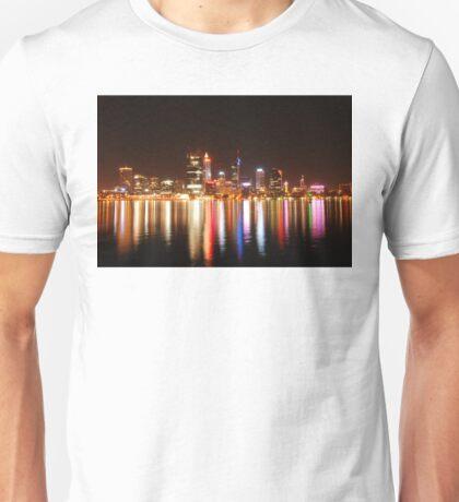 blazing river Unisex T-Shirt
