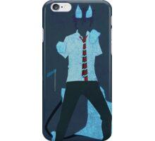 Rin Okumura iPhone Case/Skin