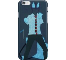 Rin iPhone Case/Skin