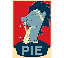 PIE Photographic Print