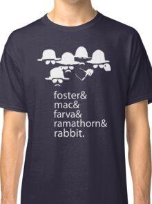 Super Troopers Classic T-Shirt