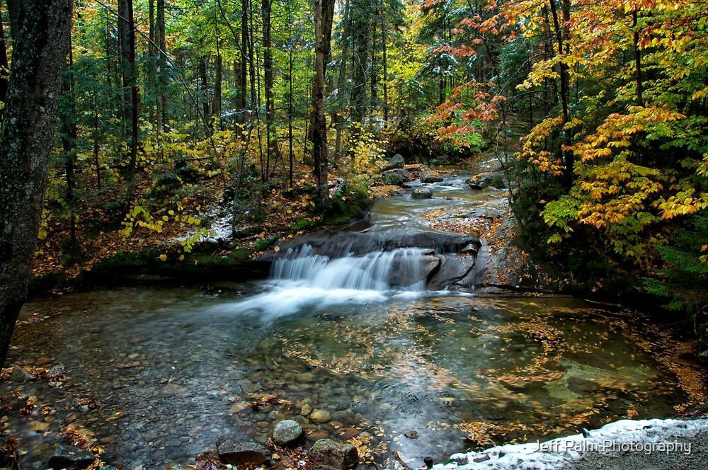 Autumn Splash by Jeff Palm Photography