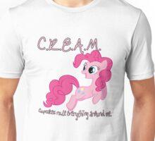 Pinkie Tang Clan Unisex T-Shirt
