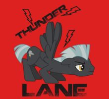 Thunder Lane WITH TEXT! by quickgroth