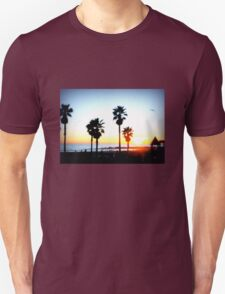 Palms Venice Beach T-Shirt