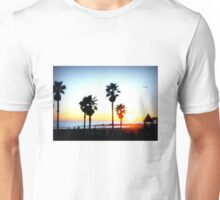 Palms Venice Beach Unisex T-Shirt