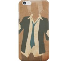 Hayato Gokudera iPhone Case/Skin