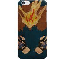 Tsuna iPhone Case/Skin