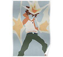 Tsunayoshi Poster