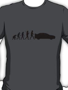 Evolution X T-Shirt