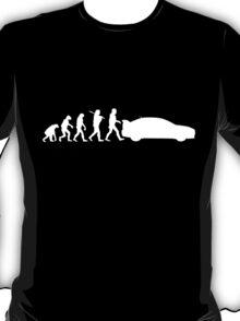 Evolution X (white) T-Shirt