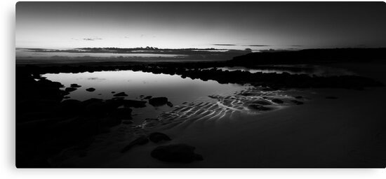 Boundaries of Light by Mark  Lucey