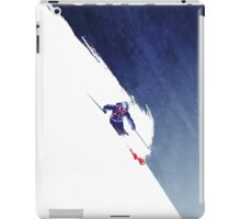 Powder to the People iPad Case/Skin