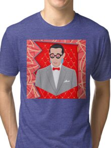 Thats My Name Don't Wear It Out Tri-blend T-Shirt