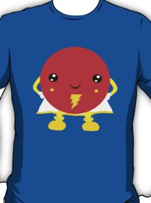 The Big Red Cheese T-Shirt